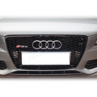 Решетка за Ауди А4 / RS4