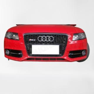 Audi A4 б8