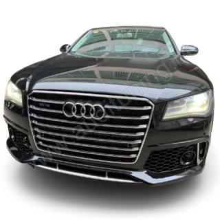 броня за Ауди А8 D4 facelift