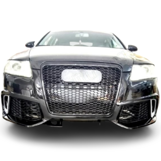 Ауди А6 RS6
