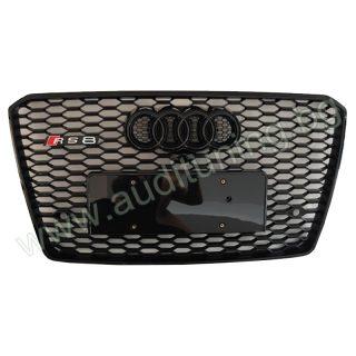 Ауди А8 D4 facelift